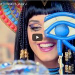 Katy Perry – Dark Horse(Official) ft. Juicy J